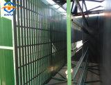Использовать Воздуховод для чистки оборудования/Пульс фильтры очистки Jet Clean для сбора пыли