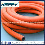 Tresse d'acier à haute température industrielle Tuyaux pour vapeur