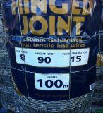 9/150/50 загородок скотин Австралии Hing гальванизированных соединением/загородка поля/загородка оленей