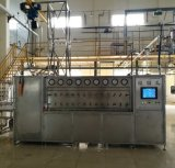 El CO2 de lazo cerrado de extracción de aceite esencial de la máquina/máquina de extracción de CO2 supercrítico