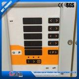 Capa del polvo/unidad de control electrostáticas automáticas de la máquina LED del aerosol/de la pintura
