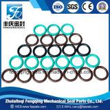 O anel-O de borracha profissional do tamanho padrão da fábrica igualmente aceita personalizado