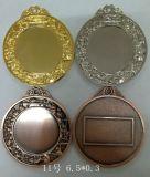 Custom собственные медаль использовать собственный логотип с подвесными доставка