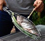 Gitter-Fisch-Körbe mit Qualitätsfiletarbeit und -schweißen