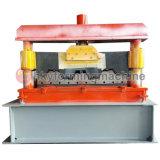 カラー金属のデッキの屋根の機械熱い販売を形作るシートによって艶をかけられるタイルロール