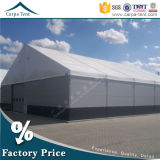 Tempo Proof Fabric 15m*30m Bear Minus 20 Degrees Winter Warehouse Tent