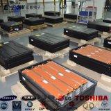 Lithium-Titanat-Batterie-Satz der Qualitäts-EV05s der Serien-BMS EV/Hev/Phev/Erev/, elektrischer Bus