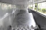 Würfel-Eis-Maschine 20 Tonnen-/Tag mit Verpackungs-System