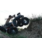 2 Temps de démarrage électrique véhicule utilitaire 150cc ATV