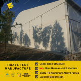 Огромный алюминий резвится шатер купола для случая футбола