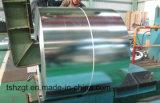 Цинк 60g, 80G, 120g, оцинкованной стали катушки с большой черной металлургии