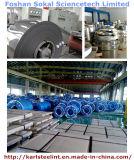 Demi de bobine de l'acier inoxydable 2b de l'en cuivre 201 de Baosteel Quanlity