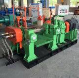 Лабораторная работа Xk-160/250/300 два цилиндрических Открытый резиновые цена машины мельницы заслонки смешения воздушных потоков