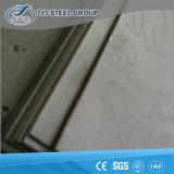Placa plana negra laminada en caliente entera de acero con poco carbono de la venta ASTM/Ms para las industrias fabriles