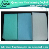 Super Soft Softly Adl Nonwoven para Diaper Absorbent Core (HP-012)