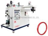 Polyurethan-Kolben-Dichtungs-Gussteil-Formteil-Maschine