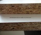 Melamined les panneaux de particules pour les meubles