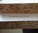 Доска частицы Melamined для мебели