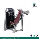 Gimnasio Gimnasio fuerza la máquina Press de hombro