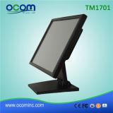 17 LCD POS van het Scherm van de Aanraking duim van de Monitor (TM1701)