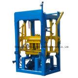 Qtf3-20 que pavimenta a máquina de fatura de tijolo da maquinaria