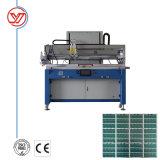 Bildschirm-Drucker-Maschine der hohen Präzisions-700*1600 mit Vakuumabsaugung-Tisch für Leiterplatte