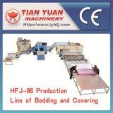 Trapunte di alta qualità che fanno macchina (HFJ-88)