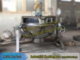 промышленный плита 300L с смесителем