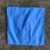 Ultra compacta de viaje de acampada toalla Suede