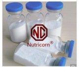 Uso cosmético hialuronato de sódio puro