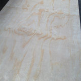 Base de Poplae de la madera contrachapada del embalaje de la madera contrachapada del pino con el grado ambiental del pegamento B/C