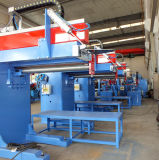 De Machine van het Lassen van mig voor Roestvrij staal of Gegalvaniseerd Staal