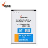 mini bateria móvel Bl-4D de 800mAh N97 para Nokia