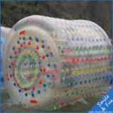 Подгонянный шарик ролика воды парка атракционов раздувной/воды для сбывания