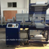 Cosmetic Bottles (WD-150A)를 위한 Wd-150A Shrink Film Packing Machinery