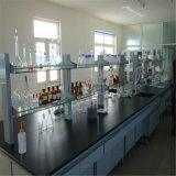 Alginate van het Natrium van de Productie van de fabriek, Natrium Algiante van het Zeewier van het Natrium het Zoute, Natuurlijke voor de Rang van het Voedsel