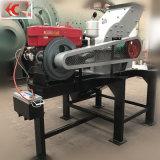 Precio diesel de la trituradora del molino de martillo