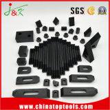 2018 Pièces de grandes ventes Deluex 58 kits de fixation en acier fabriqués en Chine