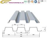 Yx75-200-600 de Gegalvaniseerde Staalplaten van de Structuur van het Staal Specifieke