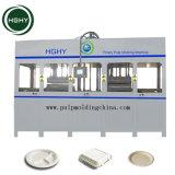 Hghy Thermoforming Maschine für das Papiermassen-Tafelgeschirr, das Maschine herstellt