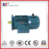 L'induction électromagnétique de l'AC avec moteur de frein haute tension (380V 50Hz)