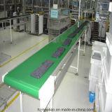 Ленточный транспортер нагрузки с лучем структуры высокого сплава ригидности алюминиевым