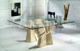 verre trempé clair en verre Tempered de 10mm pour des meubles