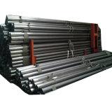Acero Inoxidable 316L tubos sin soldadura