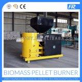 Nuovo bruciatore automatico pieno della segatura del pino della biomassa 2017