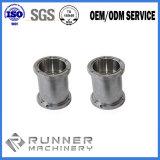 Fabricant OEM de haute précision en aluminium à usinage de métaux CNC Accouplement de sécurité