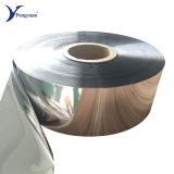 En aluminium laminé Film PET pour emballages souples sac plastifié, pochette de joint