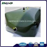 Réservoir de carburant de la vessie oreiller forme des contenants de réservoir de carburant