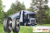Tous les radial de l'acier des pneus de camion à benne à usage intensif, TBR pneu, remorque-autobus pneu 265/70R19.5