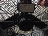 Ventilador de piso de 30 polegadas / ventilador de bateria / ventilador de alta velocidade para uso comercial / industrial / fábrica / oficina